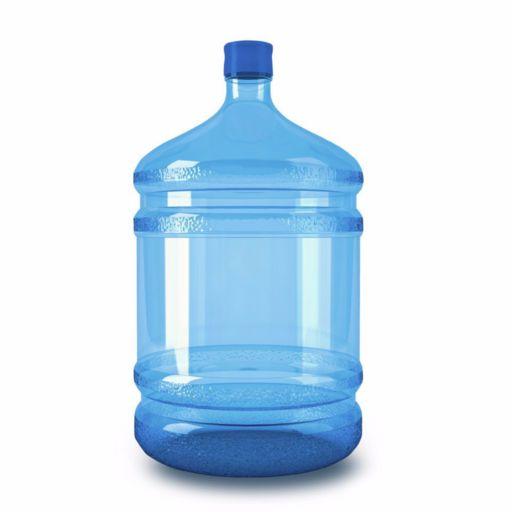 Бутыль для воды без ручки